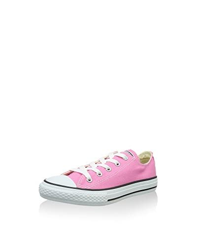 Converse Zapatos Chuck Taylor All Star Core Ox Rosa