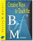 img - for Creative Ways to Teach the Book of Mormon book / textbook / text book