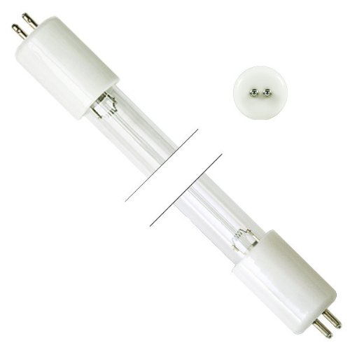 PLT GPH212T5L - 2 Pin - Double Ended - Germicidal Preheated Lamp