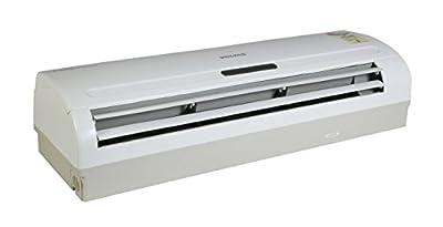 Voltas 183 CY/A/E Series Split AC (1.5 Ton, 3 Star Rating, White)