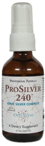 Invision International - ProSilver 240 spray 2oz