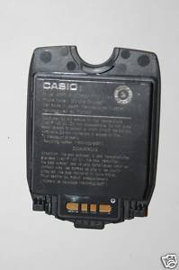 Casio Btr711b G'z One Boulder Verizon C711 Battery
