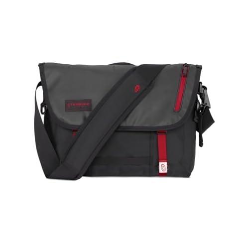 Timbuk2 (ティンバック2) ダッシュボード 13inch Messanger Bag (ブラック)