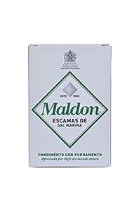 Maldon Sea Salt Flakes - 125g