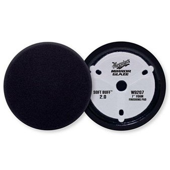 SOFTBUFF 2.0 FOAM FINISHING PAD 7 inch