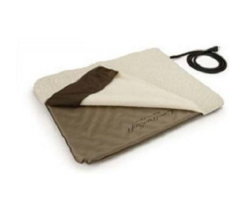 New Lectro-Soft Outdoor Bed Cover - Medium (Kh1081)