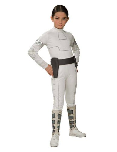 Star Wars Padme Amidala Deluxe Child Costume-Small