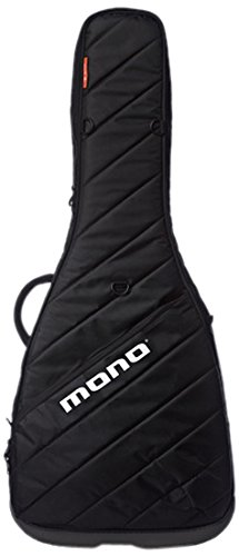 MONO M80 Vertigo Semi-Hollow Electric Guitar Case - Black (Semi Hollow Electric Guitar compare prices)