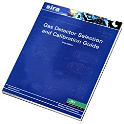 Gas Detector Selection and Calibration Guide by Witherby's