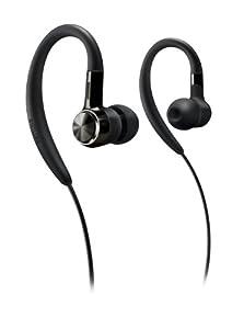 Philips SHS8100/10 Earhook Headphones
