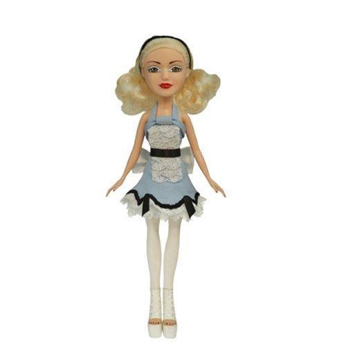 "Gwen Stefani ""Tick Tock"" Doll Limited Edition"