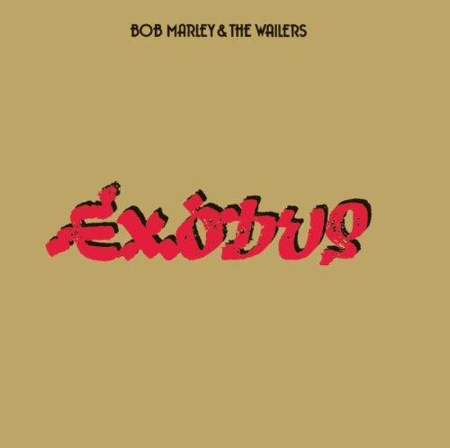 Bob Marley & The Wailers - Exodus VINYL - Zortam Music