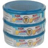 Playtex Diaper Genie Value Pack 720 - 1