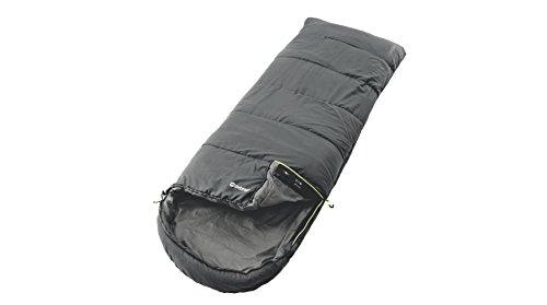 Outwell-Erwachsene-Schlafsack-Campion-Grey-215-x-80-cm-230092