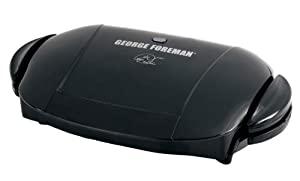 George Foreman The Next Grilleration Grill, Black at Sears.com