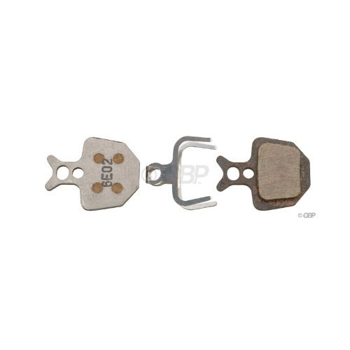 Buy Low Price Formula Oro Series Sintered Disc Pads (BKPD8501)