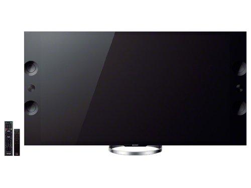 ソニー 65V型 地上・BS・110度CSチューナー内蔵 3D対応4K対応液晶テレビ KD-65X9200A(USB HDD録画対応)