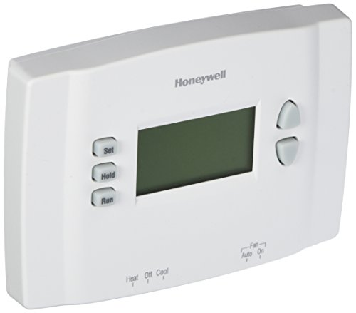 honeywell rth2300b1012 e1 5 2 day programmable thermostat. Black Bedroom Furniture Sets. Home Design Ideas