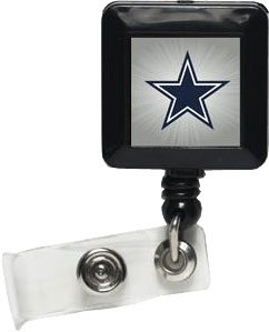 Wincraft Dallas Cowboys Badge Holder