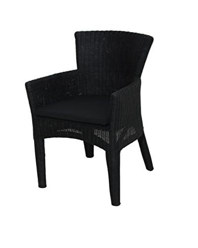 Jeffan Jody Dining Arm Chair, Natural