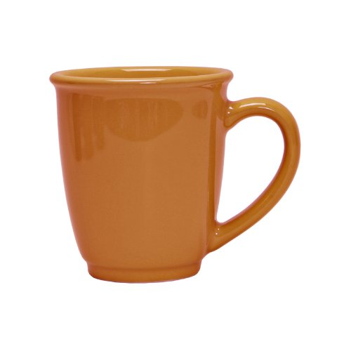 Color Code Pumpkin 14 Oz. Mug