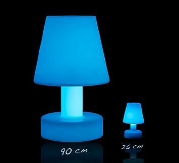 Cheap low salon d 39 t lampe sans fil g ante led - Lampe de salon sans fil ...