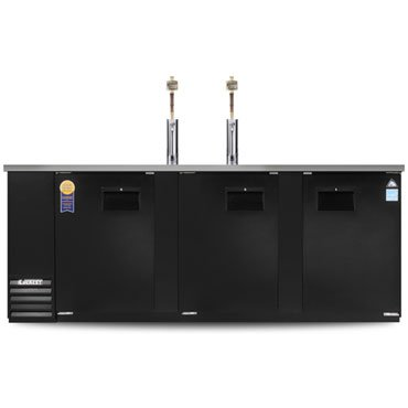 90 Four Keg Direct Draw Beer Dispenser **Lease $103 a Month** Call 817-888-3056