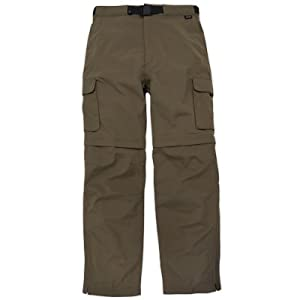 Eastern Mountain Sports Ems Mens Camp Cargo Convertible Pants by Eastern Mountain Sports