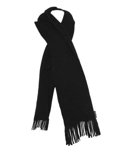 Basic Scarf Farbe black