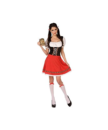 International German Cutie Womens Germany Halloween Costume
