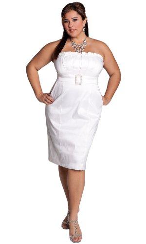 Real Deal Igigi By Yuliya Raquel Plus Size Priscilla Wedding Dress