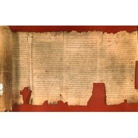 Investigating History: Dead Sea Scrolls Dvd! History Channel