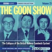 The Goon Show: The Collapse of the British Railway Sandwich System  (BBC Radio Collection, Vol. 23) PDF