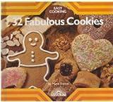 32 Fabulous Cookies (Barron