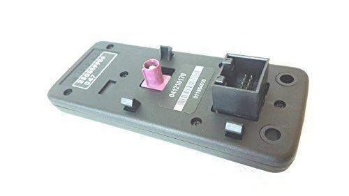 Halter-Konsole-Ladeschale-Aufnahmeschale-Basis-Telefon-Autotelefon-original-Opel