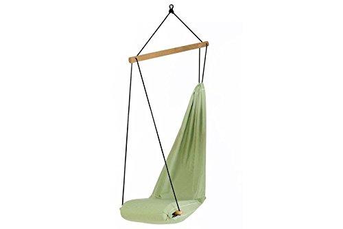 Hängesessel Hangover Green von Amazonas 63x50 cm