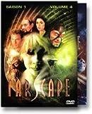 echange, troc Farscape : Saison 1 - Vol.4 (Episodes 15 à 18) - Édition 2 DVD