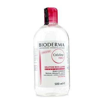 Bioderma Crealine H2O Micelle Solution