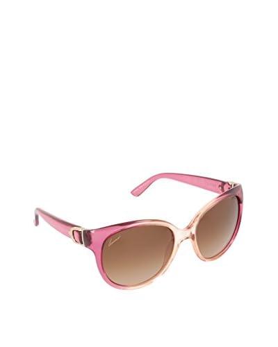GUCCI Occhiali da sole 3679/SD84SZ Rosa 56 mm