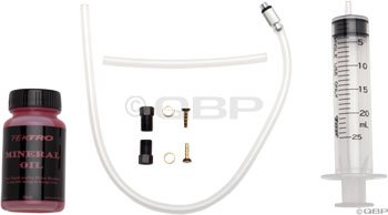 Buy Low Price Tektro Hydraulic Bleed Kit (BR7385)
