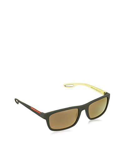 PRADA SPORT Gafas de Sol Polarized 03RS_UFI5N2 (60.4 mm) Verde