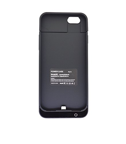 Mobilegear 5000mAh Power Case (For Apple Iphone 6 Plus)
