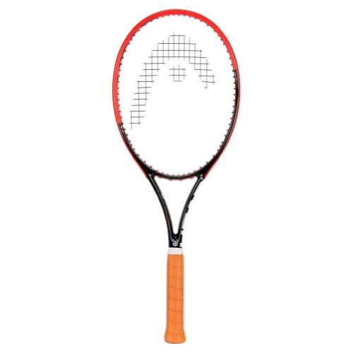 Head Graphene Prestige Pro Tennis Racquet (4-5/8) - Unstrung (Head Prestige Pro compare prices)
