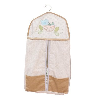 Nurture Imagination Nest Diaper Stacker - 1
