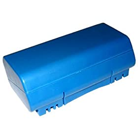 Scooba Compatible APS 5900 14.4V 4500mAh Ni-Mh Battery by Pexell