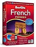 Berlitz French Premier for Windows for Windows, XP, Vista and 7