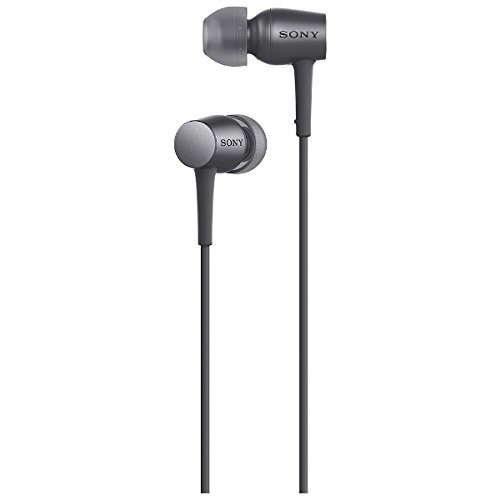 SONY h.ear in カナル型イヤホン ハイレゾ音源対応 MDR-EX750