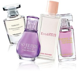Various de Signers Celebrity Fragrance Collection for Women Gift Set
