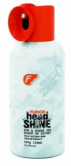 Fudge - Head Shine For A Super Dry Blast Of Shine 144ml