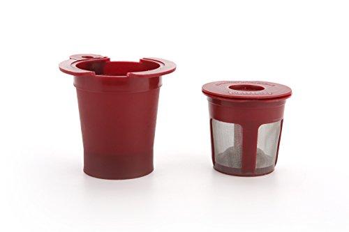 Kinbar Cup For Keurig Vue Brewers Reusable Coffee Filter Works In All Keurig Machine